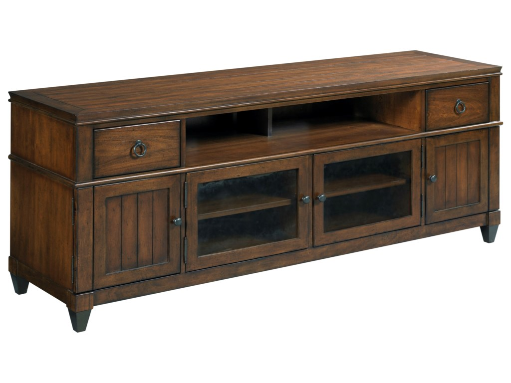 Hammary Sunset ValleyEntertainment Console