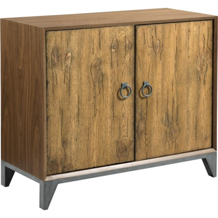 Jack Bunching Door Cabinet