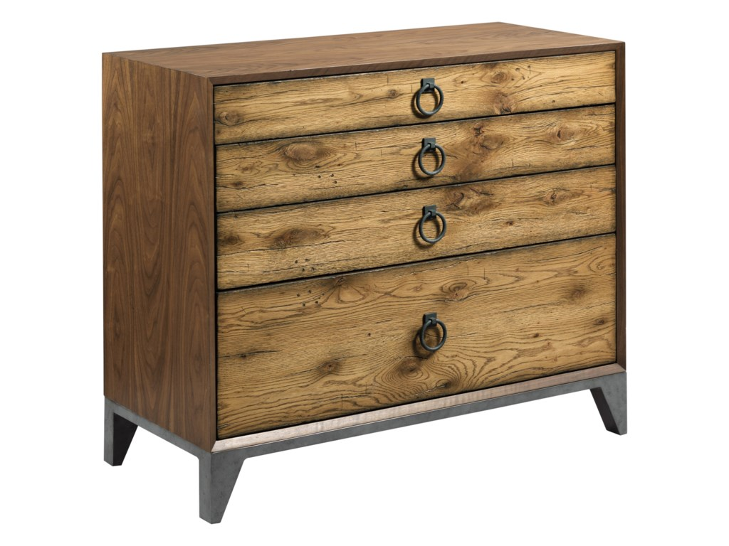 Hammary SynergyLumber Bunching Drawer Chest