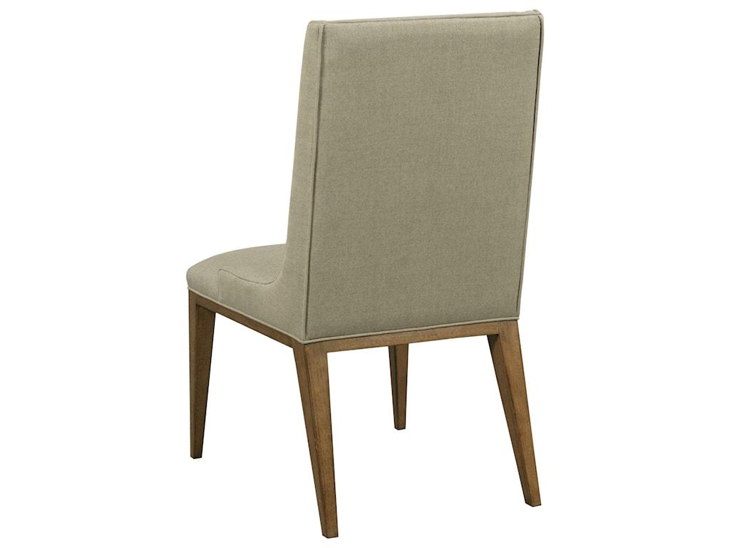 Hammary SynergyContour Side Chair