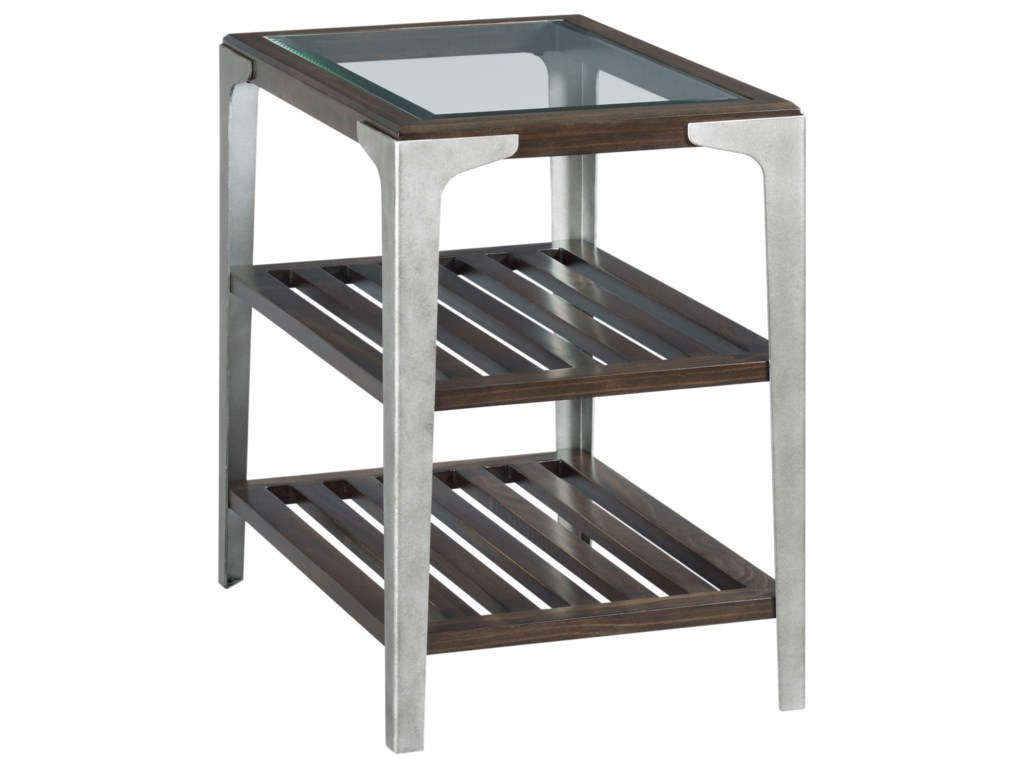 Hammary TranquilChairside Table