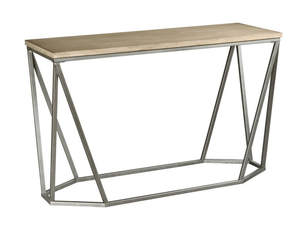 Hammary TrillionSofa Table