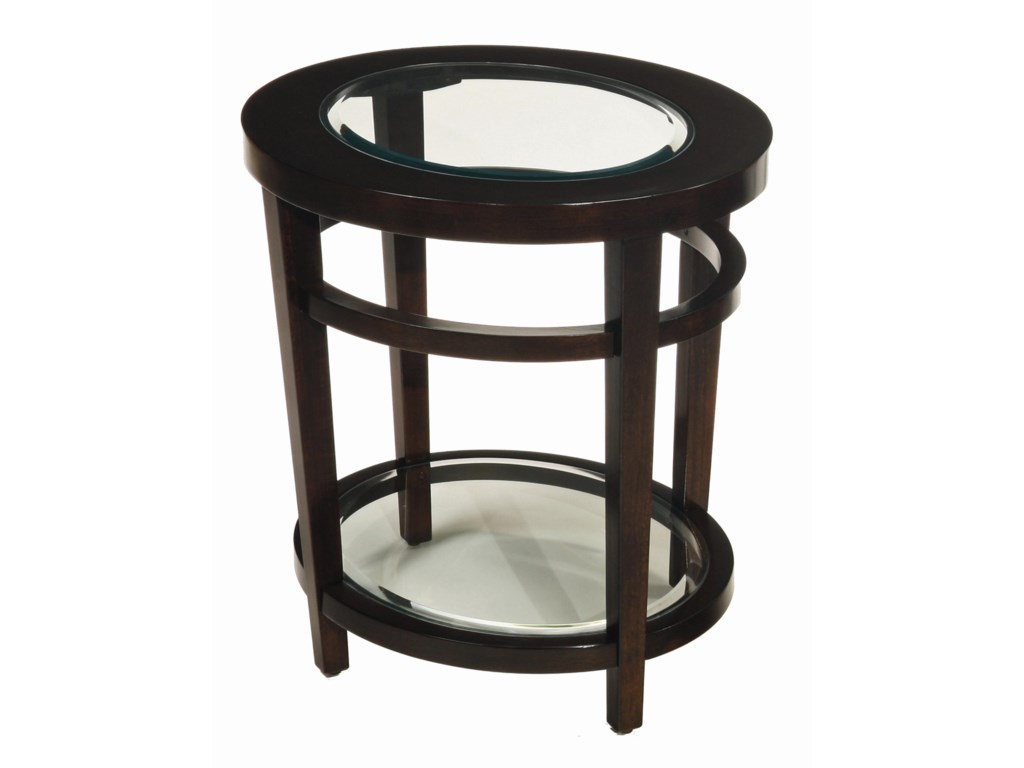 Morris Home AtwellAtwell Ave End Table