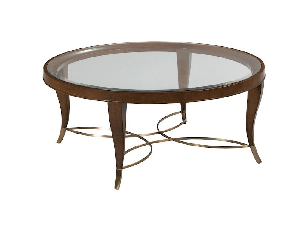 Hammary VantageCoffee Table
