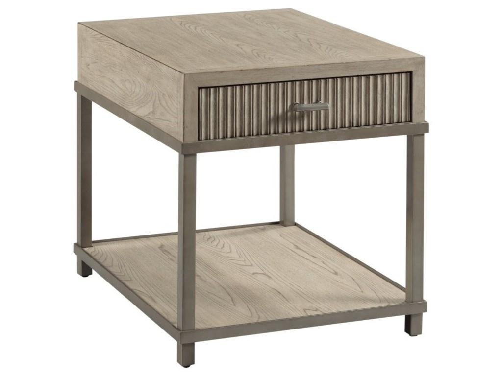 Hammary West Fork 924End Table