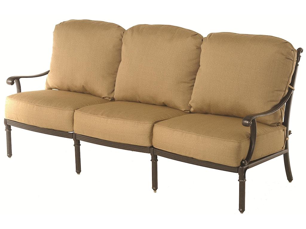 Hanamint Grand TuscanyOutdoor Sofa