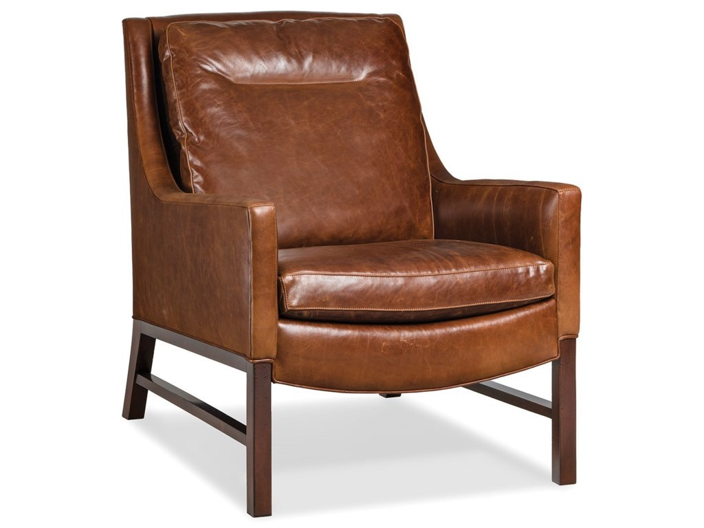 Hancock & Moore Accent Chairs by Hancock and MooreMaverick Chair