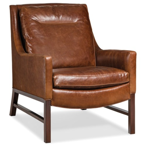 Hancock Amp Moore Accent Chairs By Hancock And Moore