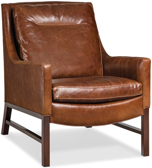Hancock & Moore Accent Chairs by Hancock and Moore Maverick Chair