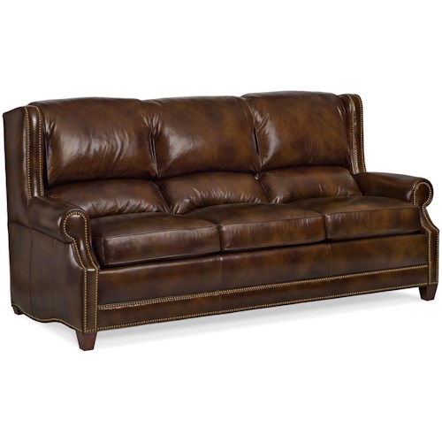 Han Moore Epic Sofa