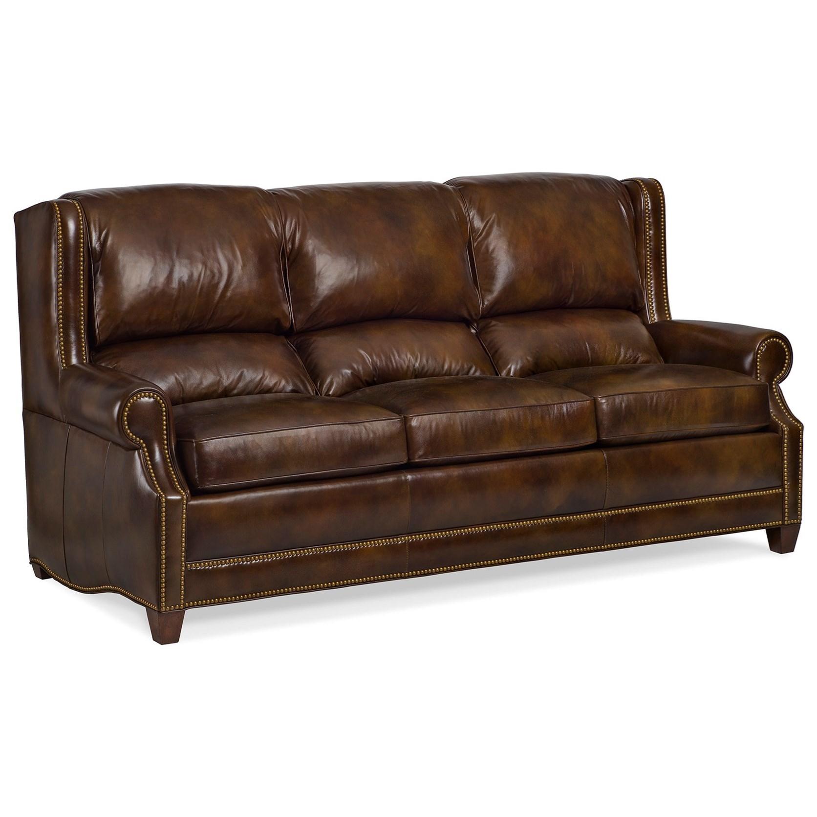 Hancock U0026 Moore Epic Sofa