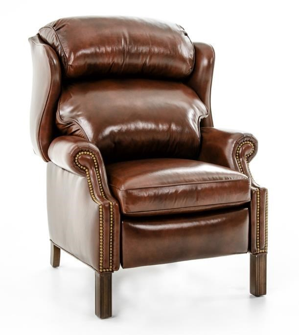 Genial Hancock U0026 Moore Motion SeatingWoodbridge Recliner ...