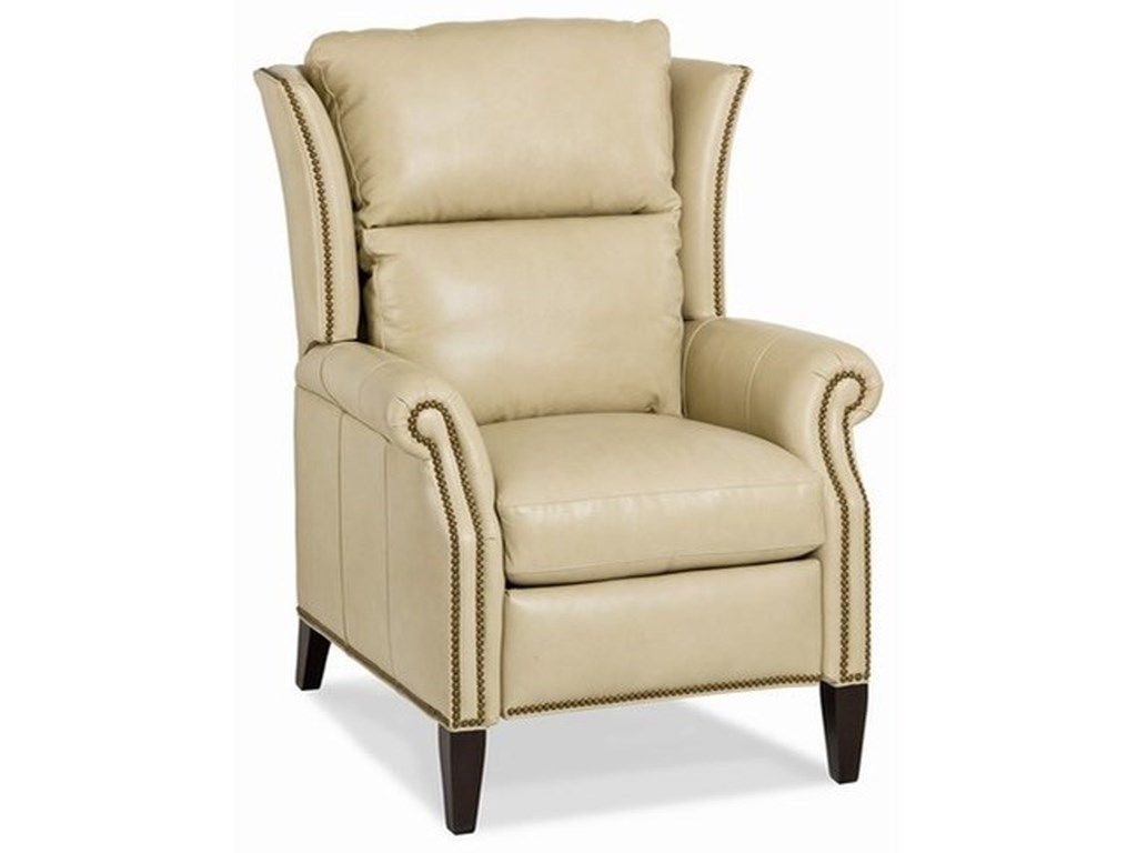 Hancock & Moore Motion SeatingSami Power High Leg Recliner