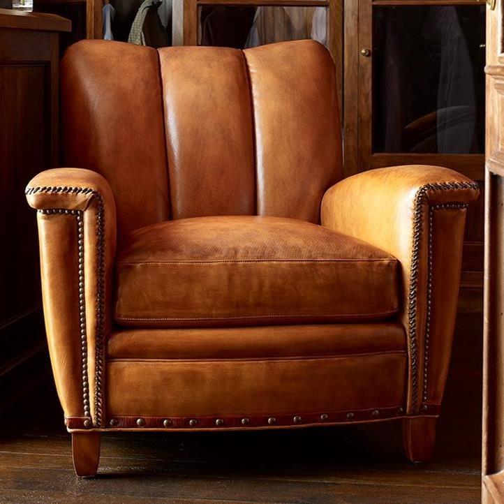 Hancock U0026 Moore TulipClub Sofa ...