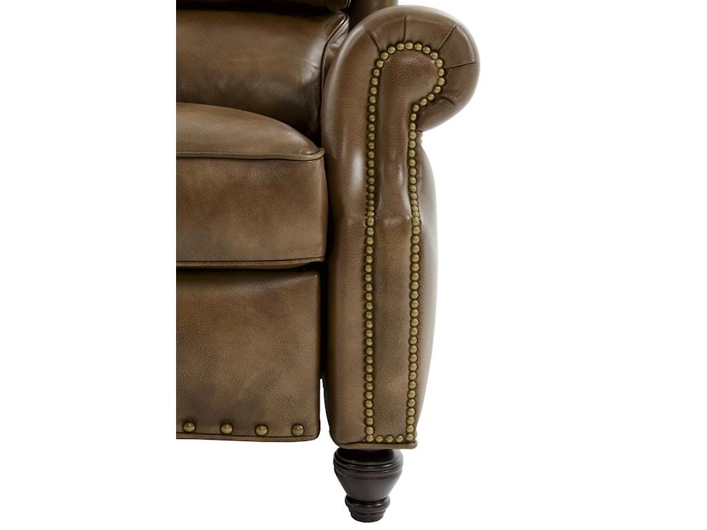 Hancock & Moore WestwoodPush-Back Reclining Lounge Chair