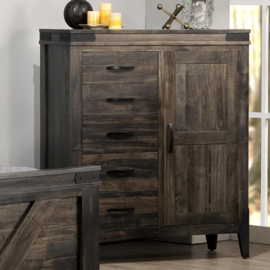 Handstone Chattanooga Gentlemanu0027s Chest | Stoney Creek Furniture U2026 | Furniture  Chattanooga