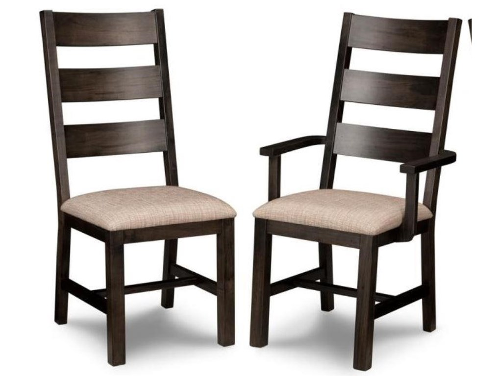 Handstone RaftersSide Chair