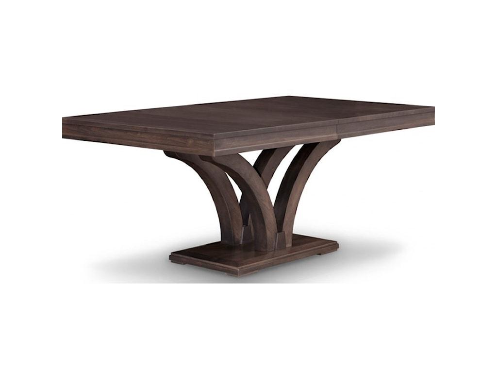 Handstone VeronaCustomizable Verona Dining Table