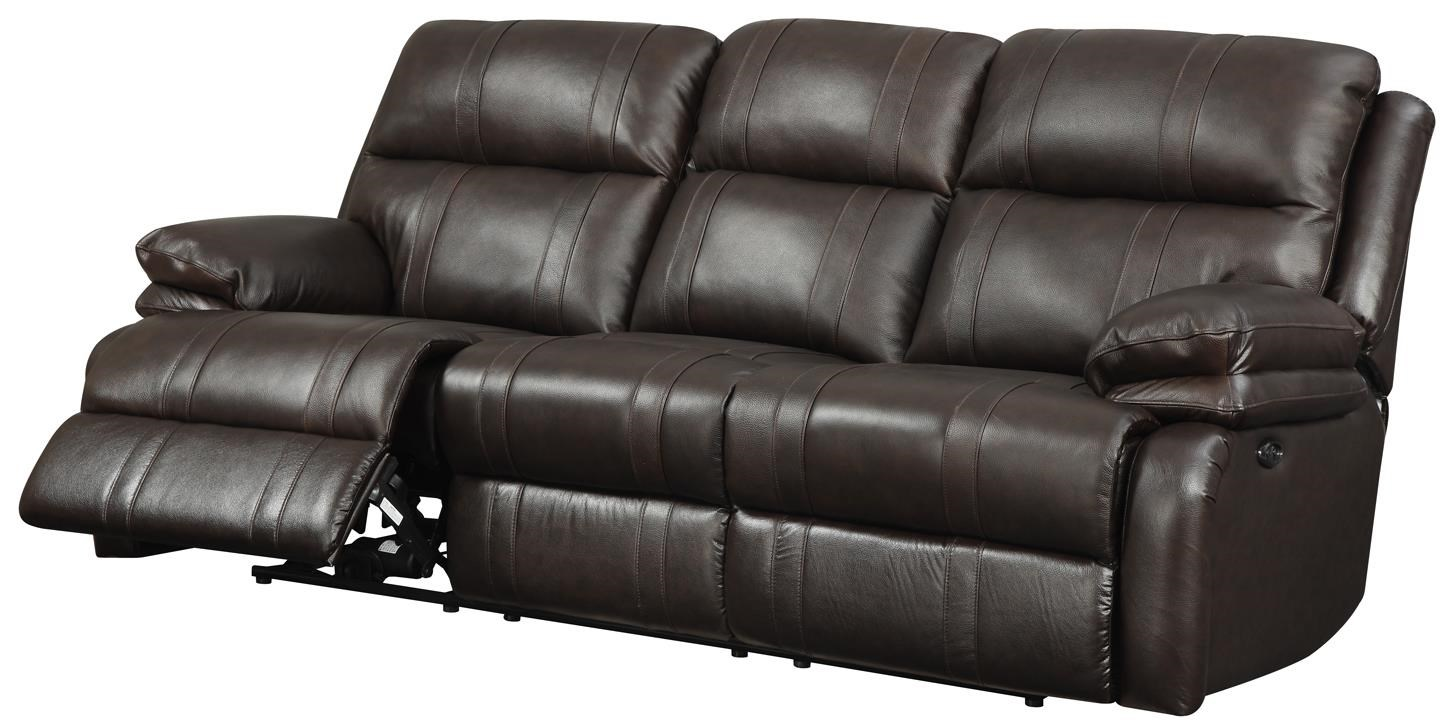Happy Leather Company 1286 Power Reclining Sofa with Soft Pillow Arms  sc 1 st  Royal Furniture & Happy Leather Company 1286 Power Reclining Sofa with Soft Pillow ... islam-shia.org