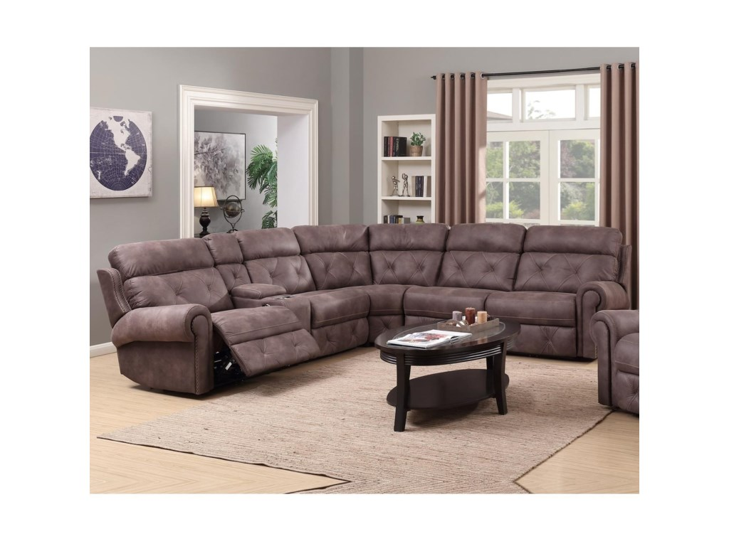 reclining rooms great sectional thumbnail bedrooms living classic recliner stock values island detail in
