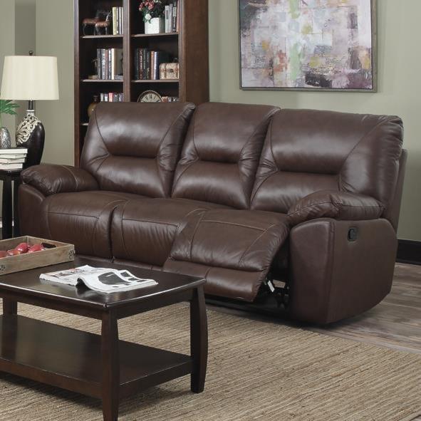 Prosperity Lane 5901Casual Reclining Sofa