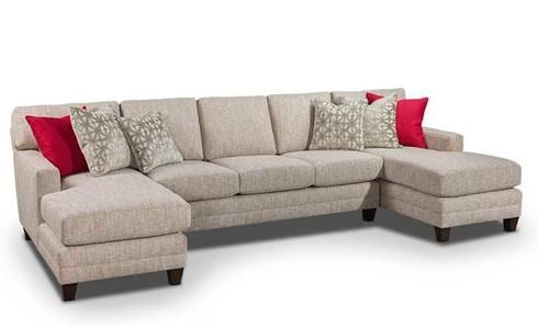 Harden Furniture Next Generation Generations Custom Upholstery Sectional    Dunk U0026 Bright Furniture   Sectional Sofas