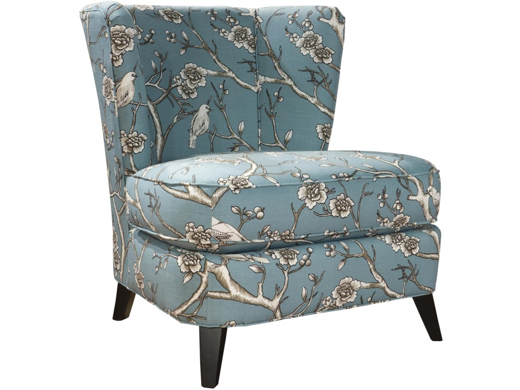 Hekman TiaraContemporary Accent Chair