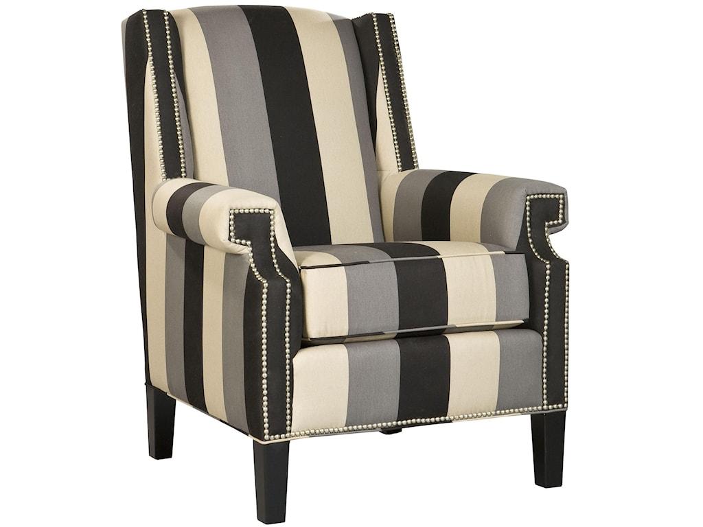 Hekman RodmanContempary Accent Chair