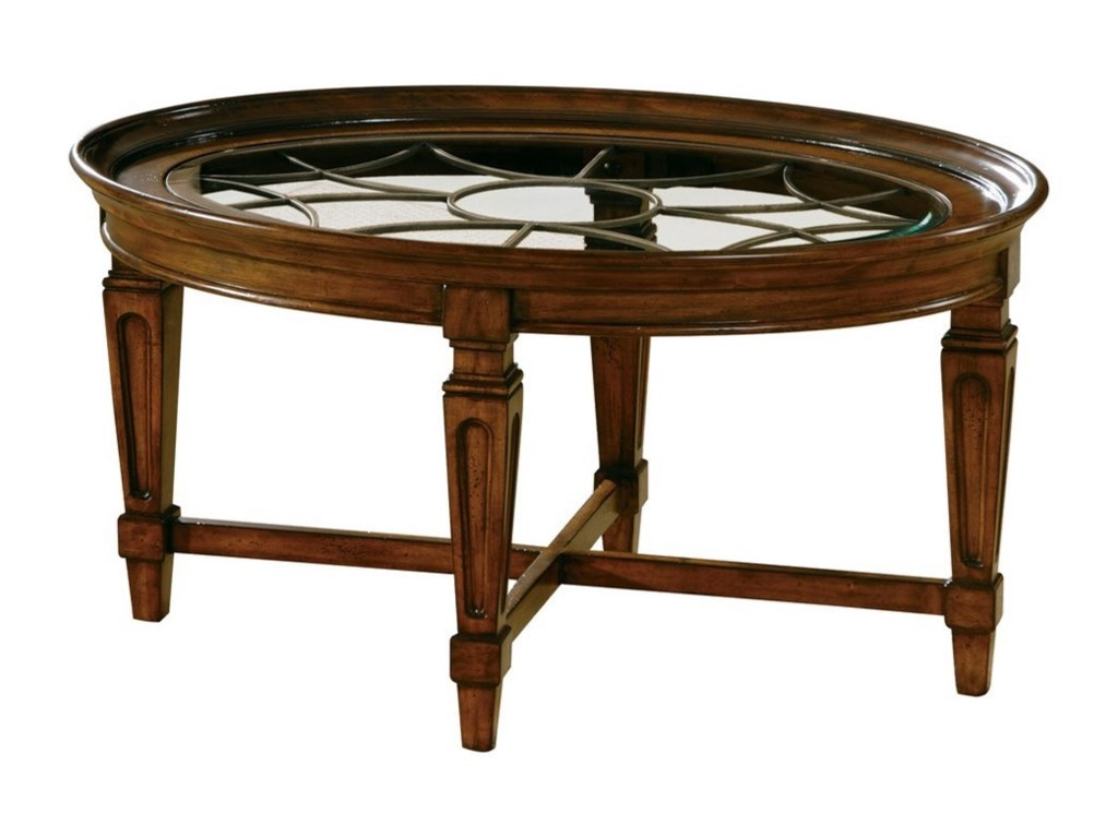 Hekman 7282Coffee Table