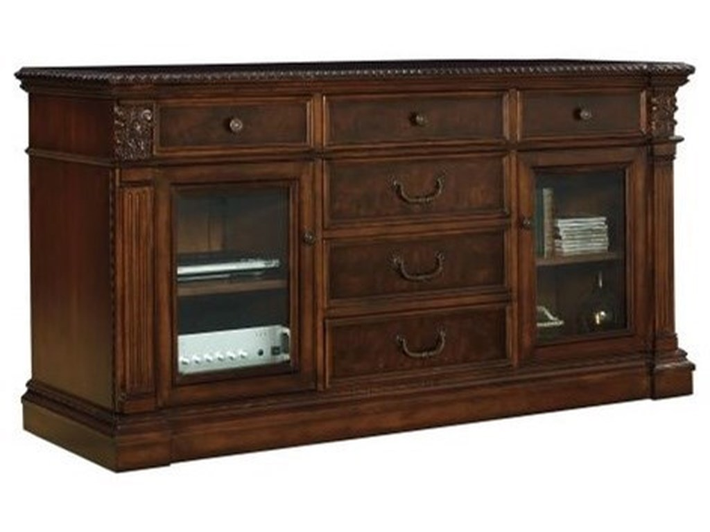 Hekman 8-164Entertainment Console