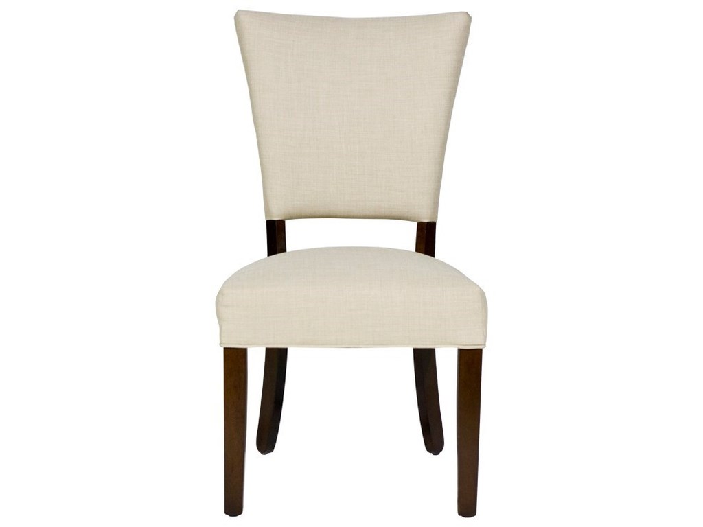 Hekman Comfort Zone DiningDining Side Chair