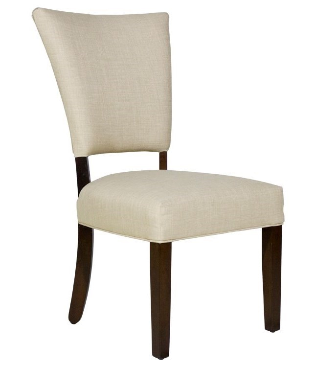 Hekman Comfort Zone DiningCharlotte Dining Side Chair