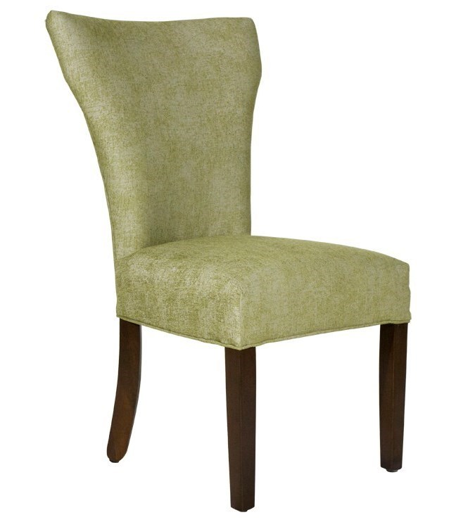 Hekman Comfort Zone DiningBrianna Dining Side Chair