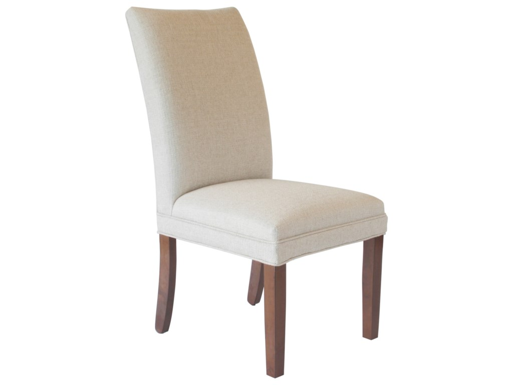 Hekman Comfort Zone DiningJordan Dining Chair