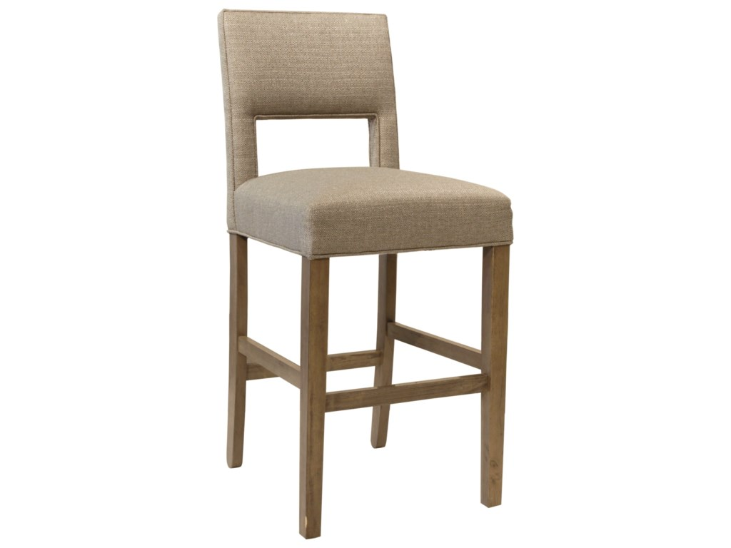Hekman Comfort Zone DiningMaddox Bar Stool