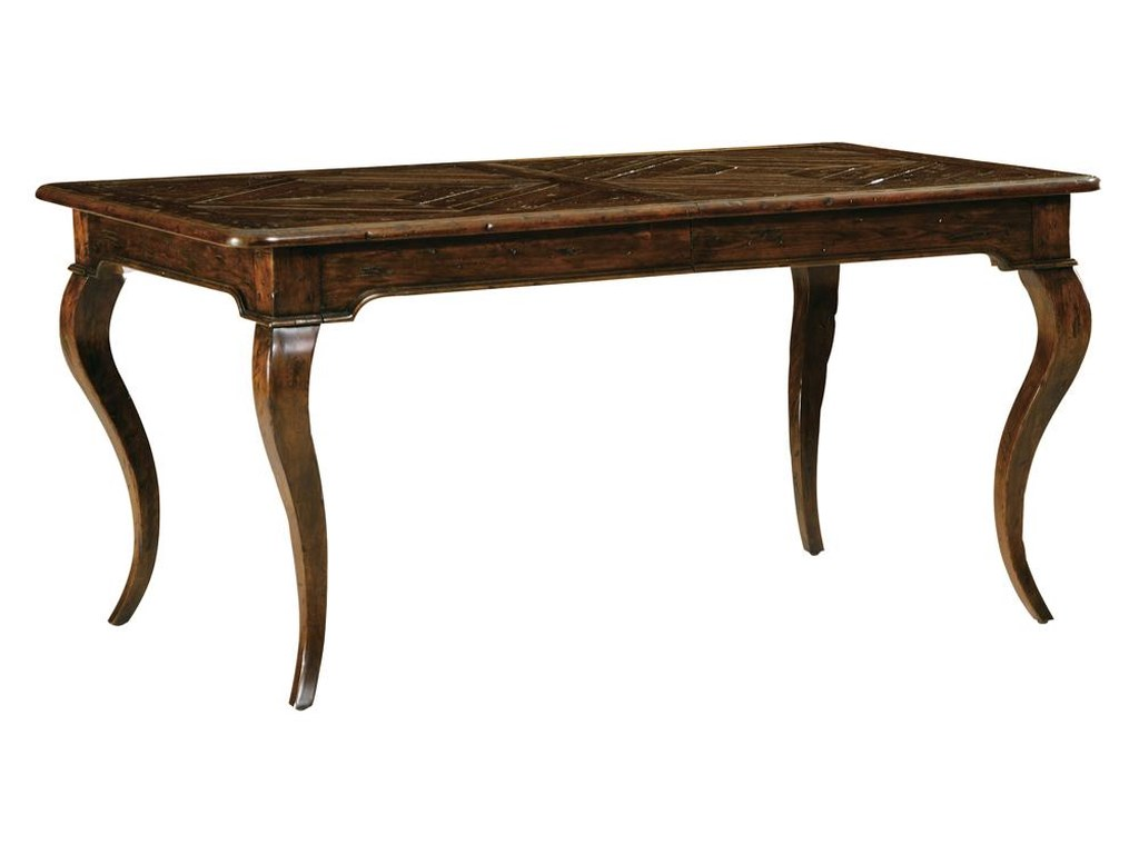 Hekman Rue de BacRectangular Dining Table