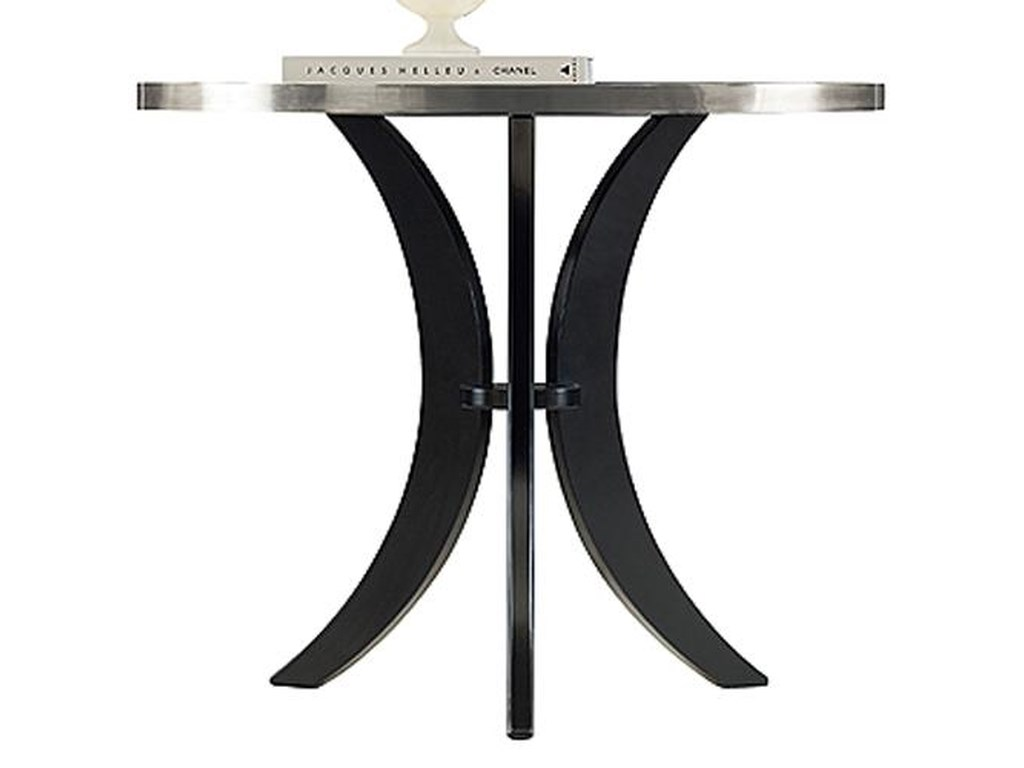 Henredon Acquisitions ParisAngeline Lamp Table