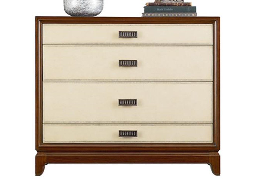 Henredon Acquisitions ParisNeava Chest Of Drawers