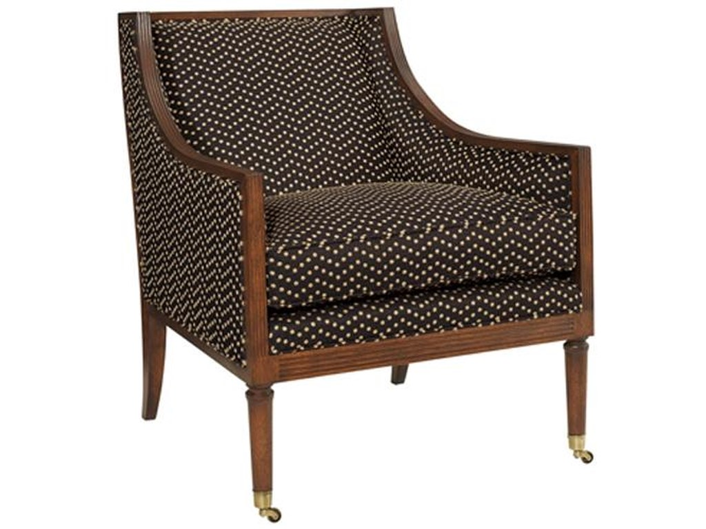 Henredon Acquisitions UpholsteryChair