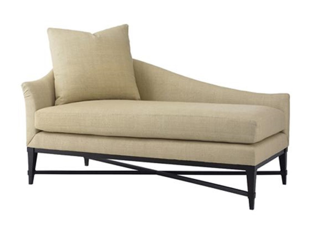 Henredon Acquisitions UpholsteryChaise