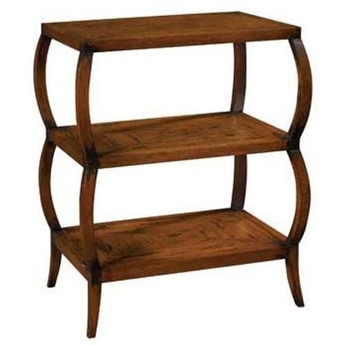 Henredon Acquisitions Capelle Chairside Table