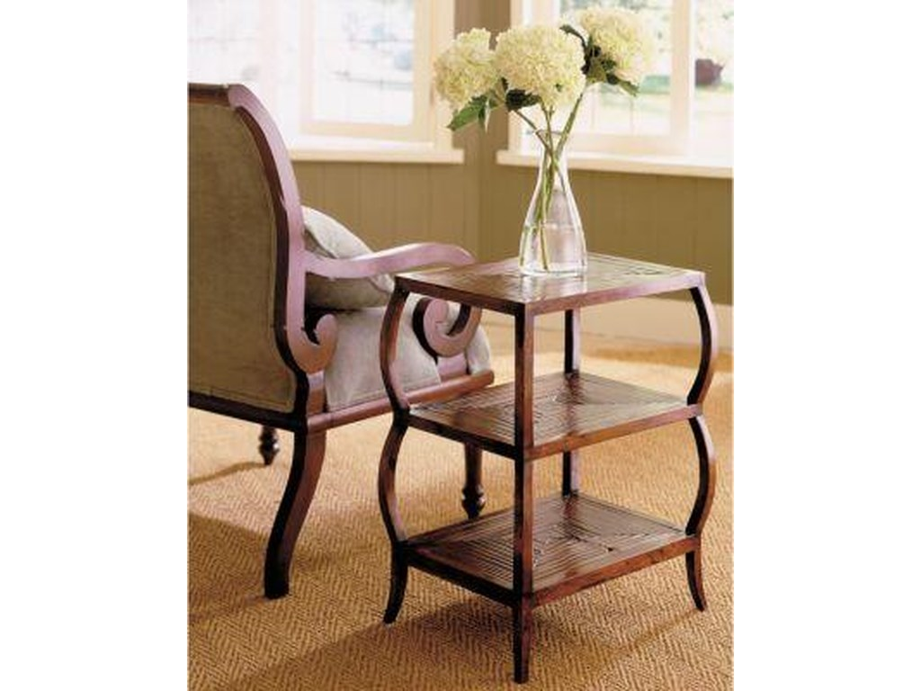 Henredon AcquisitionsCapelle Chairside Table