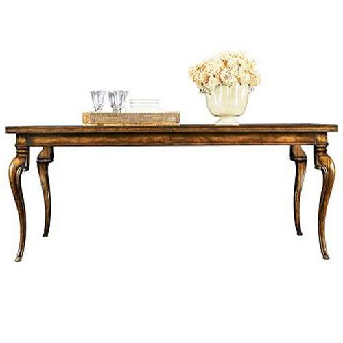 Henredon AcquisitionsDining Table; Henredon AcquisitionsDining Table