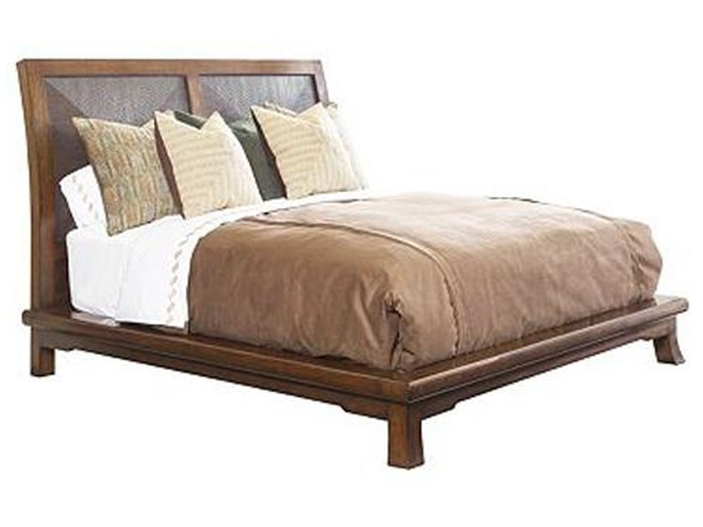 Henredon AcquisitionsCalifornia King Bed