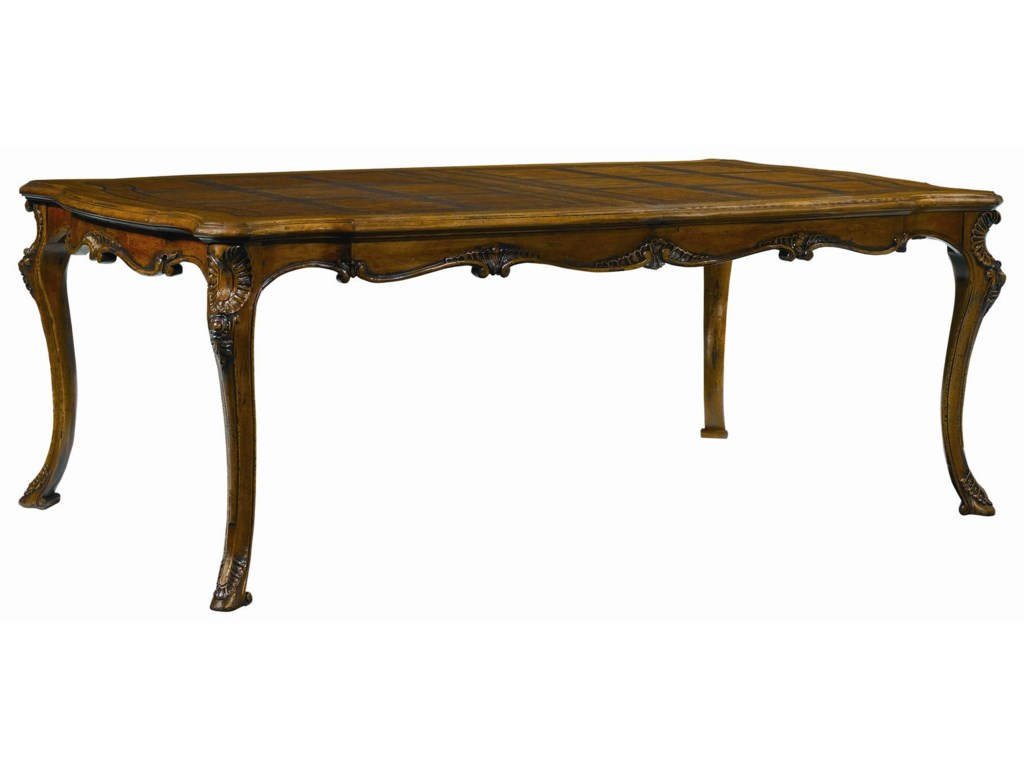 Henredon CastellinaSt Tropez Dining Table