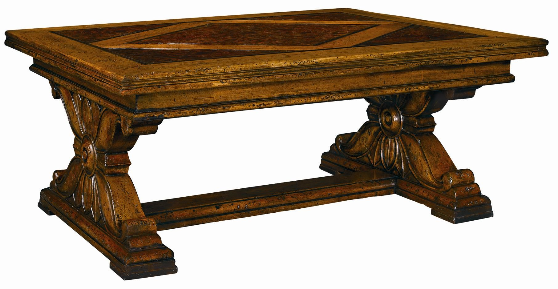 Henredon Castellina Cocktail Table