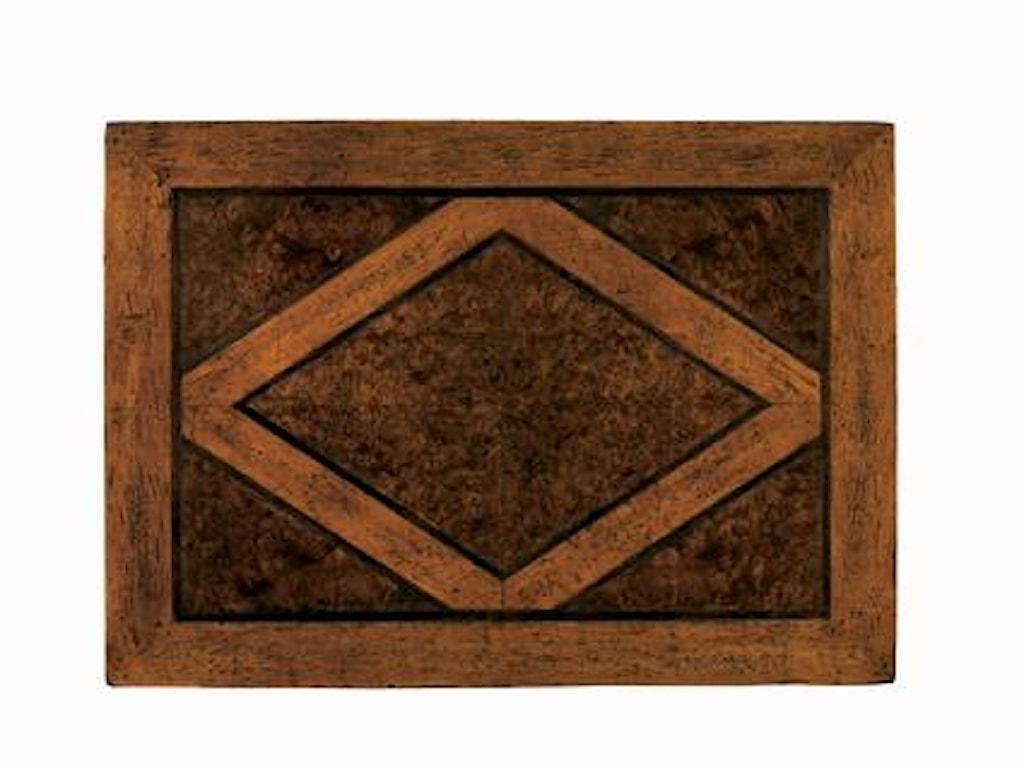 Henredon CastellinaCocktail Table