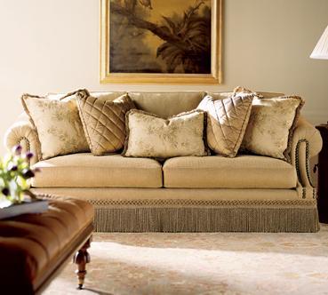 Wonderful Henredon Henredon Upholstery Upholstered Traditional Tuscan Sofa