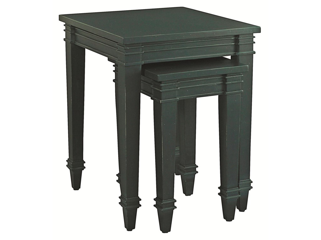 HGTV Home Furniture Collection Accents by HGTV HOMENesting Tables