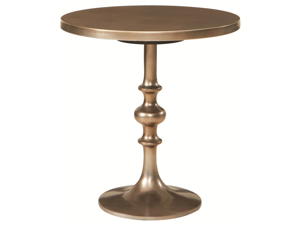 HGTV Home Furniture Collection Accents by HGTV HOMEBronze Martini Table